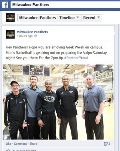 Michael Poll Basketball Coaches Facebook
