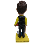 Michael Poll Milwaukee Panthers Bobblehead Back