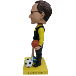 Michael Poll Milwaukee Panthers Bobblehead Side 1