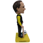 Michael Poll Milwaukee Panthers Bobblehead Side 2